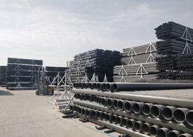 宁夏PVC管