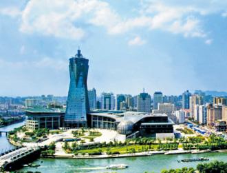 杭州西湖广场