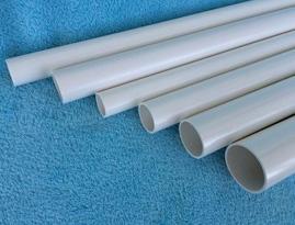 PVC-U聚氯乙烯绝缘电工套管