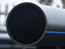 聚乙烯( HDPE) 排水管道系统