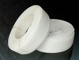 PE-RT耐热聚乙烯地暖管