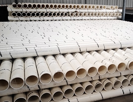 兰州HDPE排水管